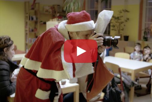 Weihnachtsmarkt Video